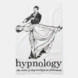 Hypnology Towels