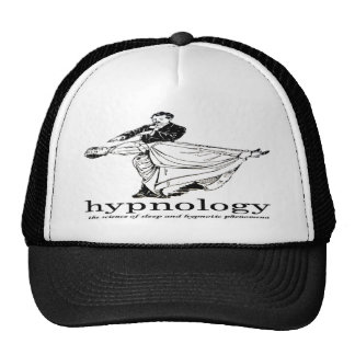 Hypnology Trucker Hat