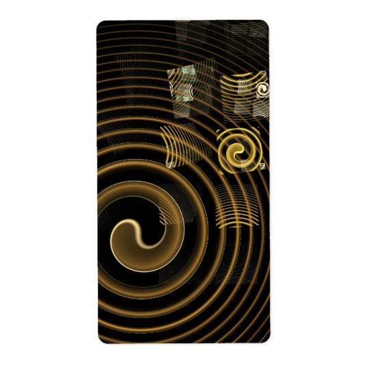 Hypnosis Abstract Art Fractal