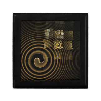Hypnosis Abstract Art Gift Box