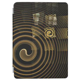Hypnosis Abstract Art iPad Air Cover