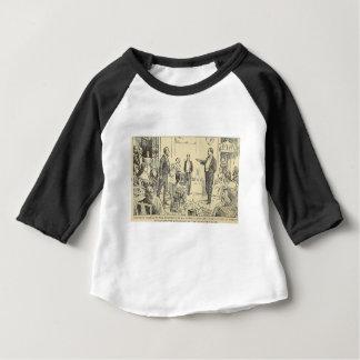 Hypnosis Drawing Baby T-Shirt