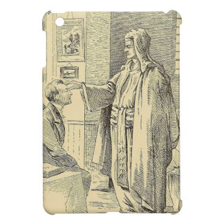 Hypnosis Drawing Case For The iPad Mini
