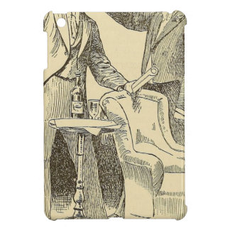 Hypnosis Drawing iPad Mini Case