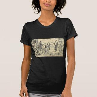 Hypnosis Drawing T-Shirt