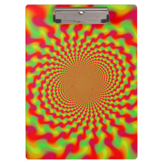 Hypnosis Fractal 1 Clipboard