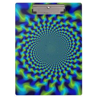 Hypnosis Fractal 2 Clipboard