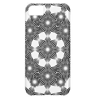 Hypnosis Mandala iPhone 5C Cover
