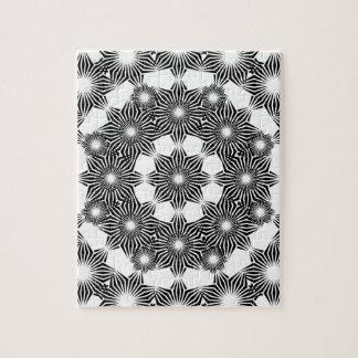 Hypnosis Mandala Puzzle