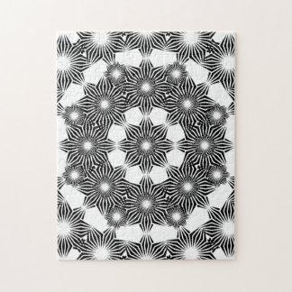 Hypnosis Mandala Puzzles
