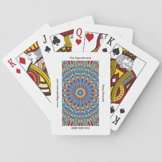 HypnoSwami Playing Cards