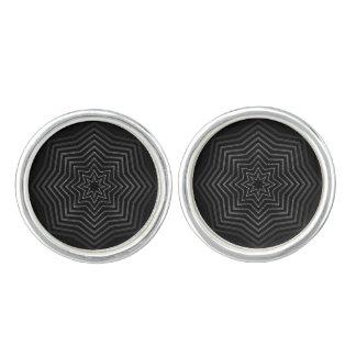 Hypnotic Cufflinks