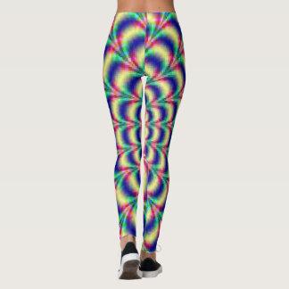 Hypnotic Design Leggings