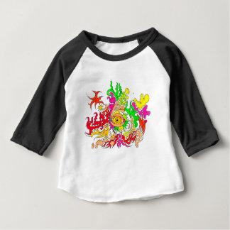 Hypnotic Eye Baby T-Shirt