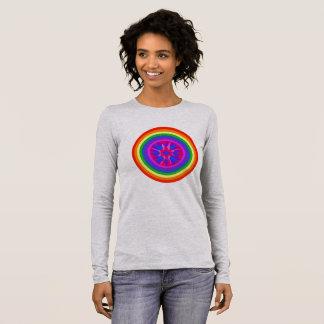 HYPNOTIC ORB women's t-shirt