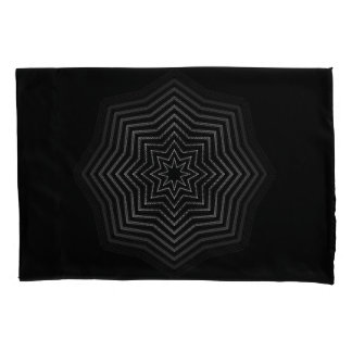 Hypnotic Pillowcases