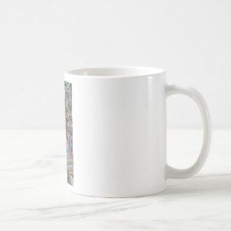 Hypnotic Spiral Coffee Mug