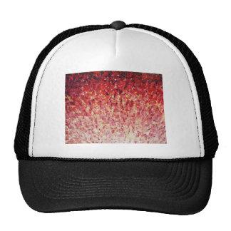 HYPNOTIC SUNRISE HATS