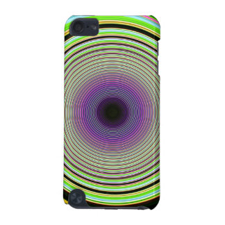 Hypnotic Swirl iPod Touch (5th Generation) Cover