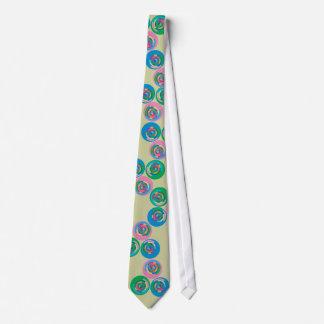 Hypnotic Tie