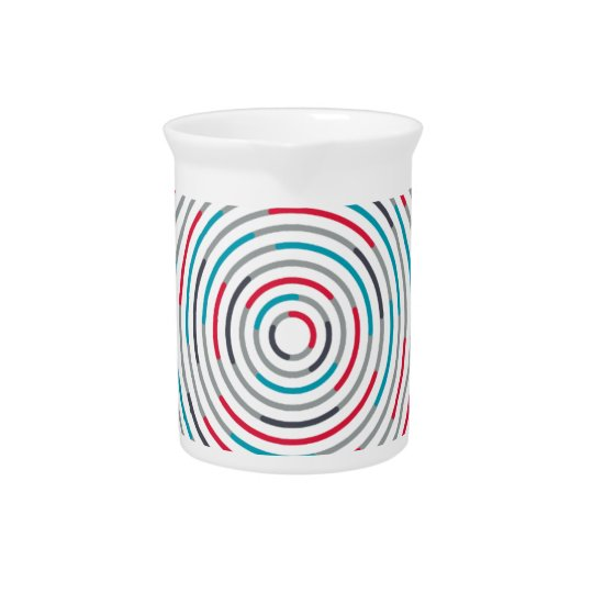 #Hypnotize Drink Pitcher