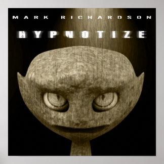 Hypnotize Poster