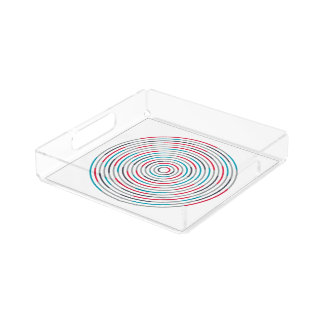 #Hypnotize Serving Tray