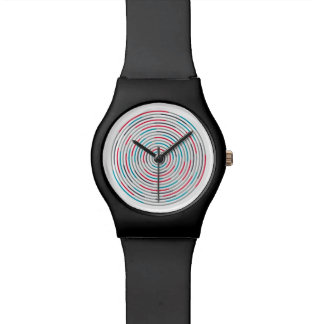 #Hypnotize Wristwatch