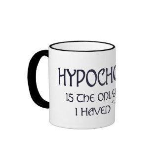 Hypochondria Coffee Mug