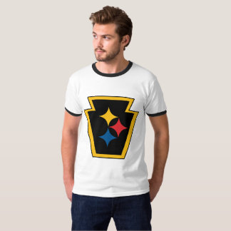 HypoKeystone Men's Ringer T T-Shirt