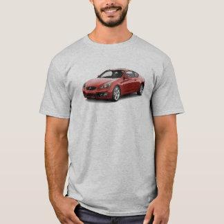 Hyu Genesis Coupe cracked T-Shirt