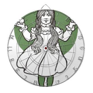 i027_wizard dartboard