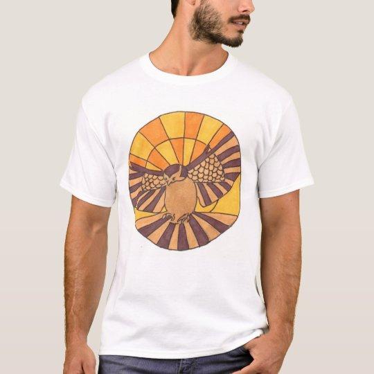 I0301Falcon.021101o T-Shirt
