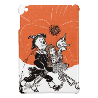 i111_edit wizard case for the iPad mini