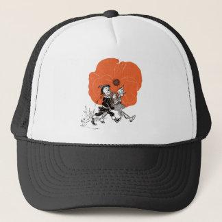 i111_edit wizard trucker hat