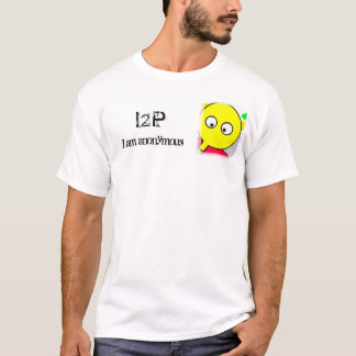 I2P T-Shirt