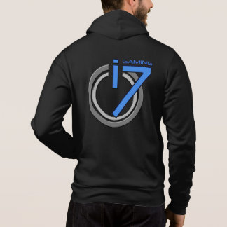 i7 Gaming - Official Hoodie