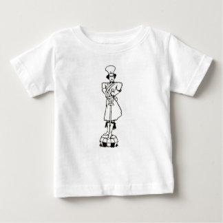 i_000f land baby T-Shirt