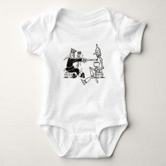 i_000n land baby bodysuit