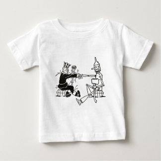 i_000n land baby T-Shirt