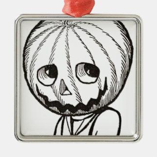 i_032 land metal ornament