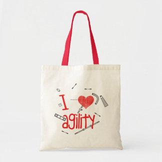 I <3 Agility Bag