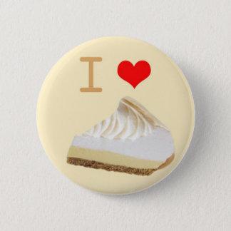 I <3 Lemmon Pie Button