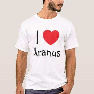 I <3 Uranus Shirt