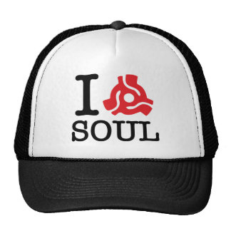 I 45 Adapter Soul Trucker Hat