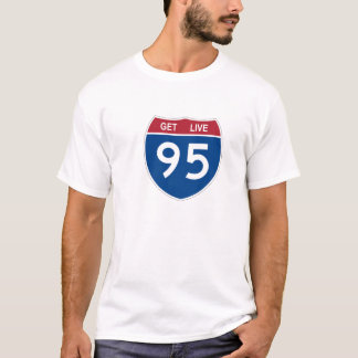 I - 95 T-Shirt