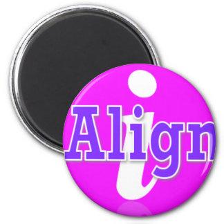 i align magnet