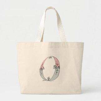 I Am 0yrs Old from tony fernandes design Large Tote Bag