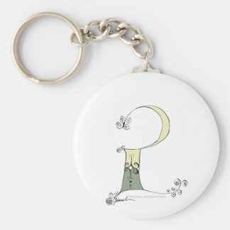 I Am 2 yrs Old from tony fernandes design Keychain