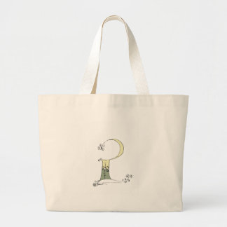 I Am 2 yrs Old from tony fernandes design Large Tote Bag